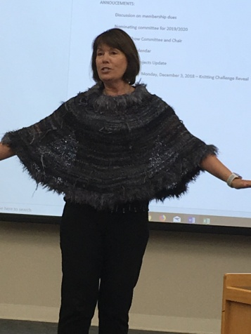 Goldilocks Poncho - https://www.patternfish.com/patterns/24873-prism-yarn-8601-goldilocks-ponchos