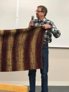 Prayer wrap - https://www.ravelry.com/patterns/library/shawl-ministry-prayer-shawl