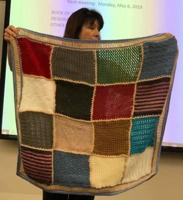 Charity Blanket